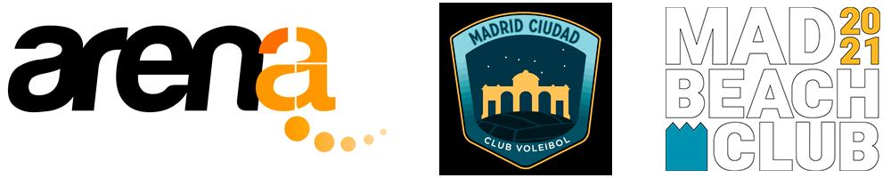 Campus Voley Playa Madrid